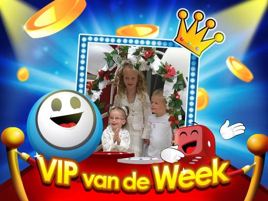 VIP van de Week: crosslady