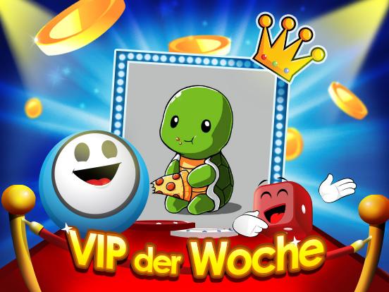 VIP der Woche:  linno
