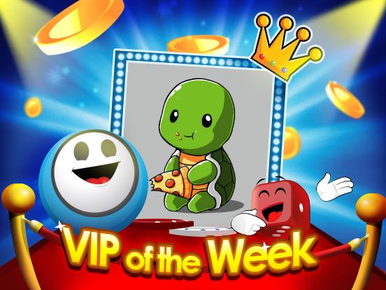 VIP of the Week: linno