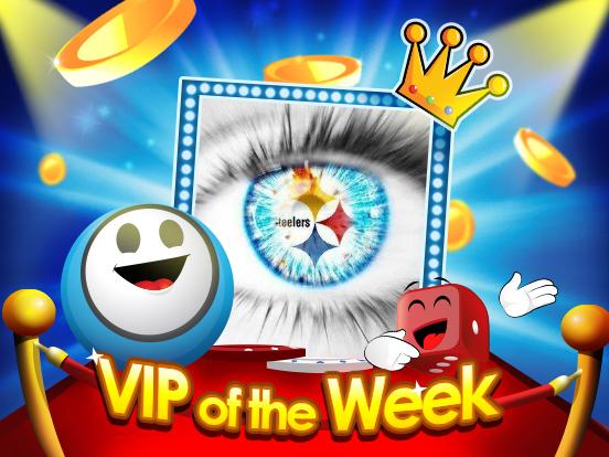 VIP of the Week: brickhouse74