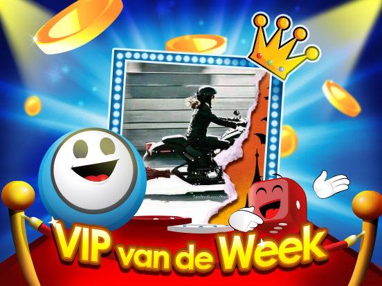 VIP van de Week: TheavanDuijven