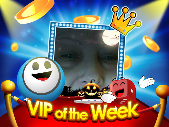 VIP of the Week: CaroleLorenz