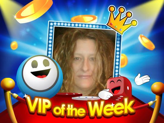 VIP of the Week - LadyDye1