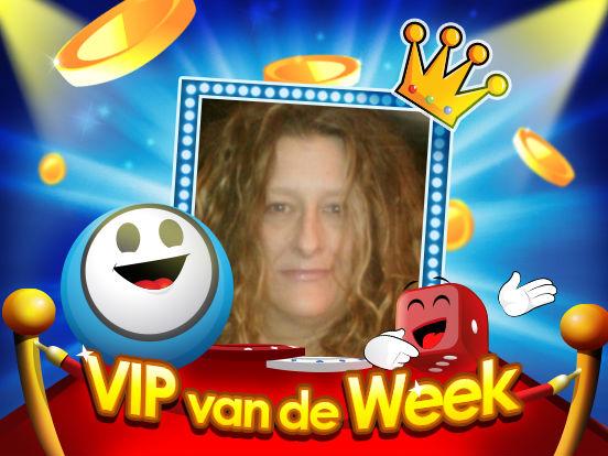VIP van de Week: LadyDye1