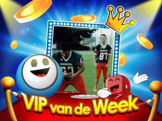 VIP van de Week: TRM3572