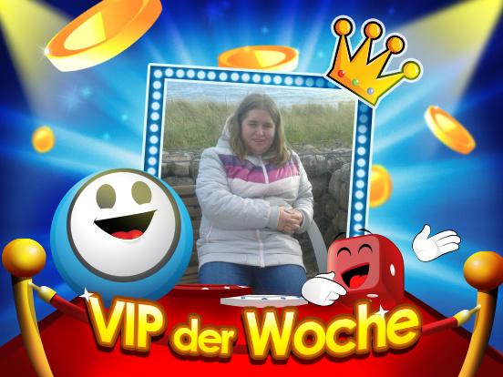 VIP der Woche: DoreenT18
