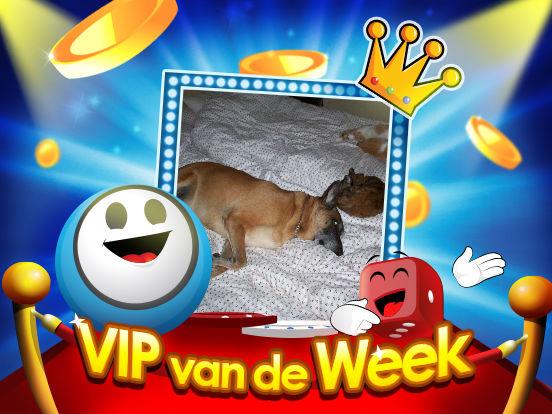 VIP van de Week: bruintjebeer14