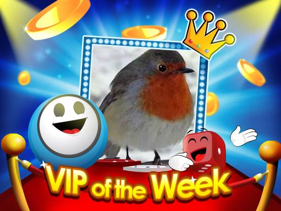 VIP of the Week: JosephineS12