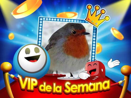 VIP de la Semana: JosephineS12