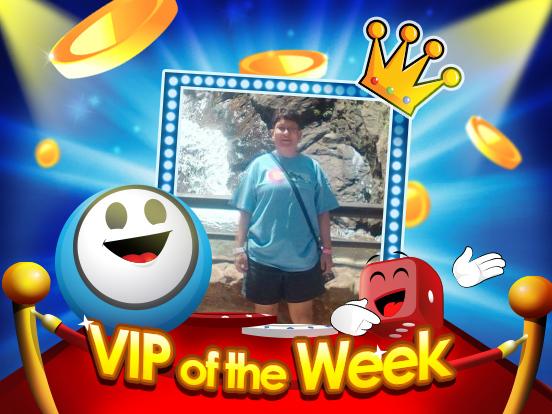 VIP of the Week: MindyM815