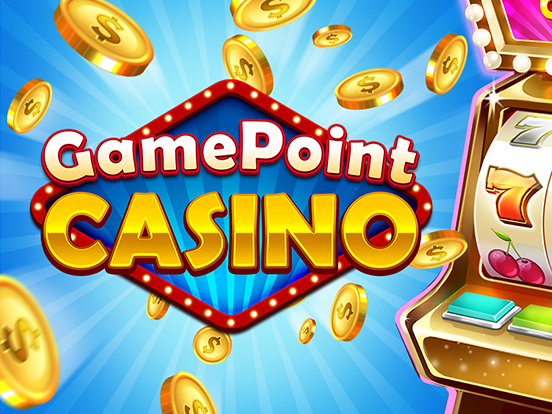 Welcome to GamePoint Casino