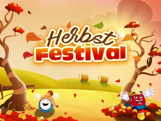 Willkommen zum GamePoint Herbstfestival