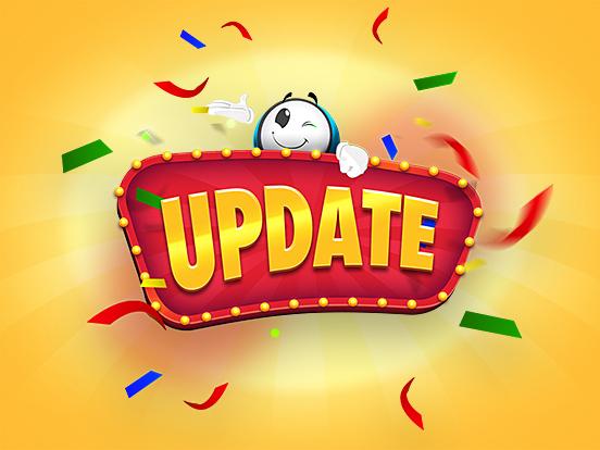Spannende RoyalDice update voor je mobiel!