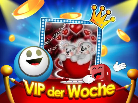 VIP der Woche: GudrunSchuldt