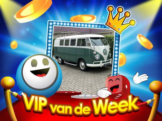 VIP van de Week: appetjo