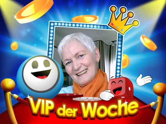 VIP der Woche: LyOma