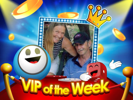 VIP of the Week: leelariah