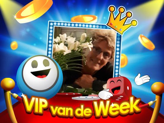 VIP van de Week: MarianQueis