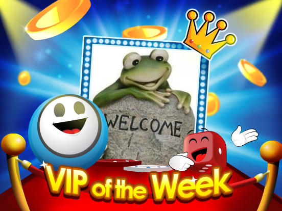 VIP of the Week: Yvon8