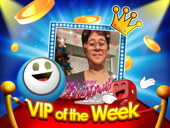 VIP of the Week: DebbieGale