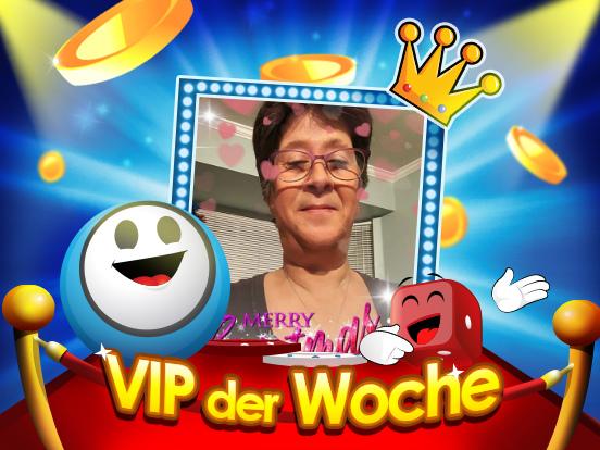 VIP der Woche: DebbieGale