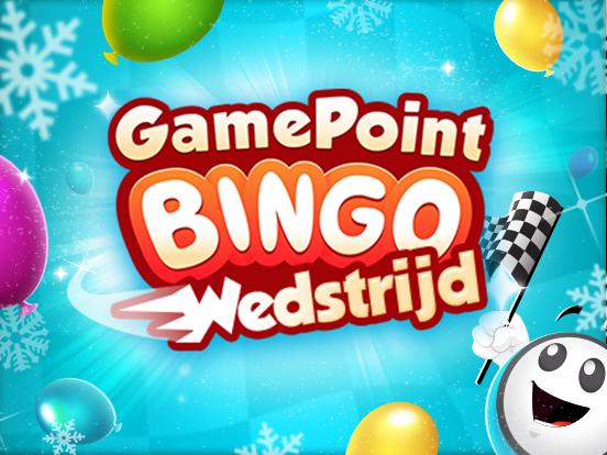 Winnaars GamePoint Bingo Wedstrijd