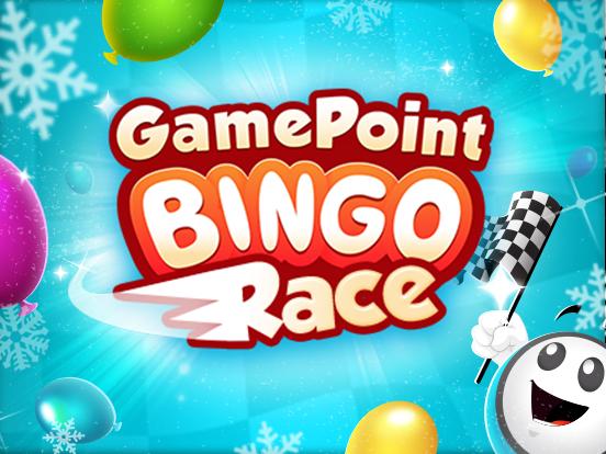 Ganadores del Bingo Race en GamePoint