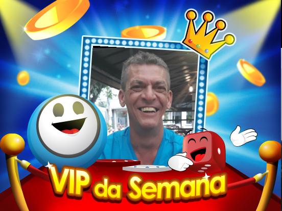 VIP da Semana: ErnaniG2!