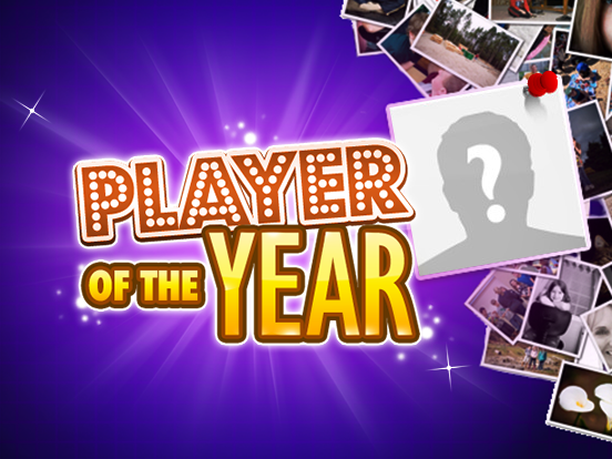 VOTE for Player Of The Year