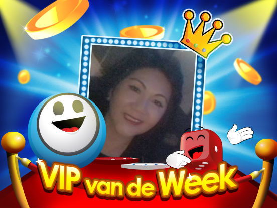 VIP van de Week: luanarose