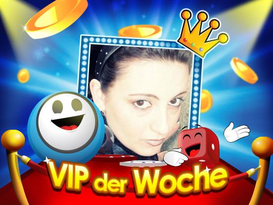 VIP der Woche:  MeryCianciano