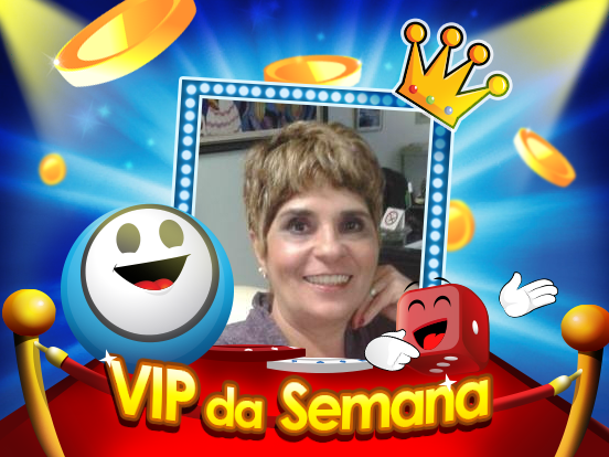 VIP da Semana: BarbaraF140!