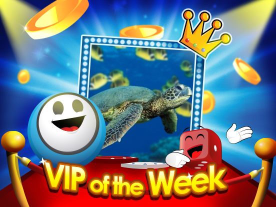 VIP of the Week: rhondacu2fla
