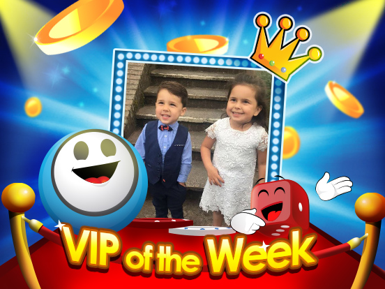 VIP of the Week: karenjackson6