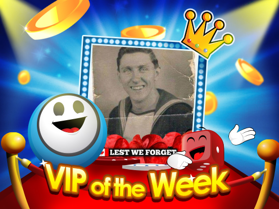 VIP of the Week: bonniewharton