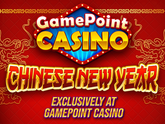 COMING SOON: Exclusive GamePoint Casino Event!