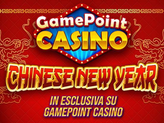 PROSSIMAMENTE: Capodanno Cinese in GamePoint Casino!