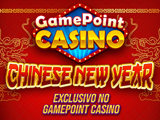 EM BREVE: Exclusivo no GamePoint Casino!