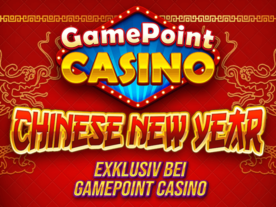 IN KÜRZE: Exklusives GamePoint Casino Event!