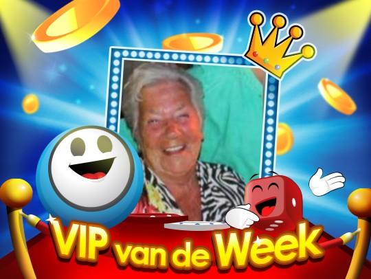 VIP van de Week: RietvandenHeuv