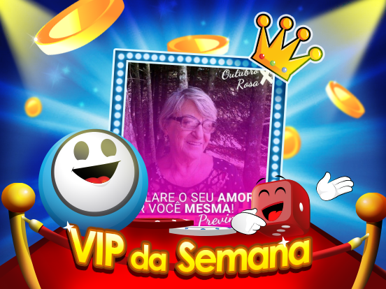 VIP da Semana: LianemsjJulian!