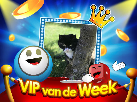 VIP van de Week: derbygal