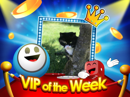 VIP of the Week: Derbygal