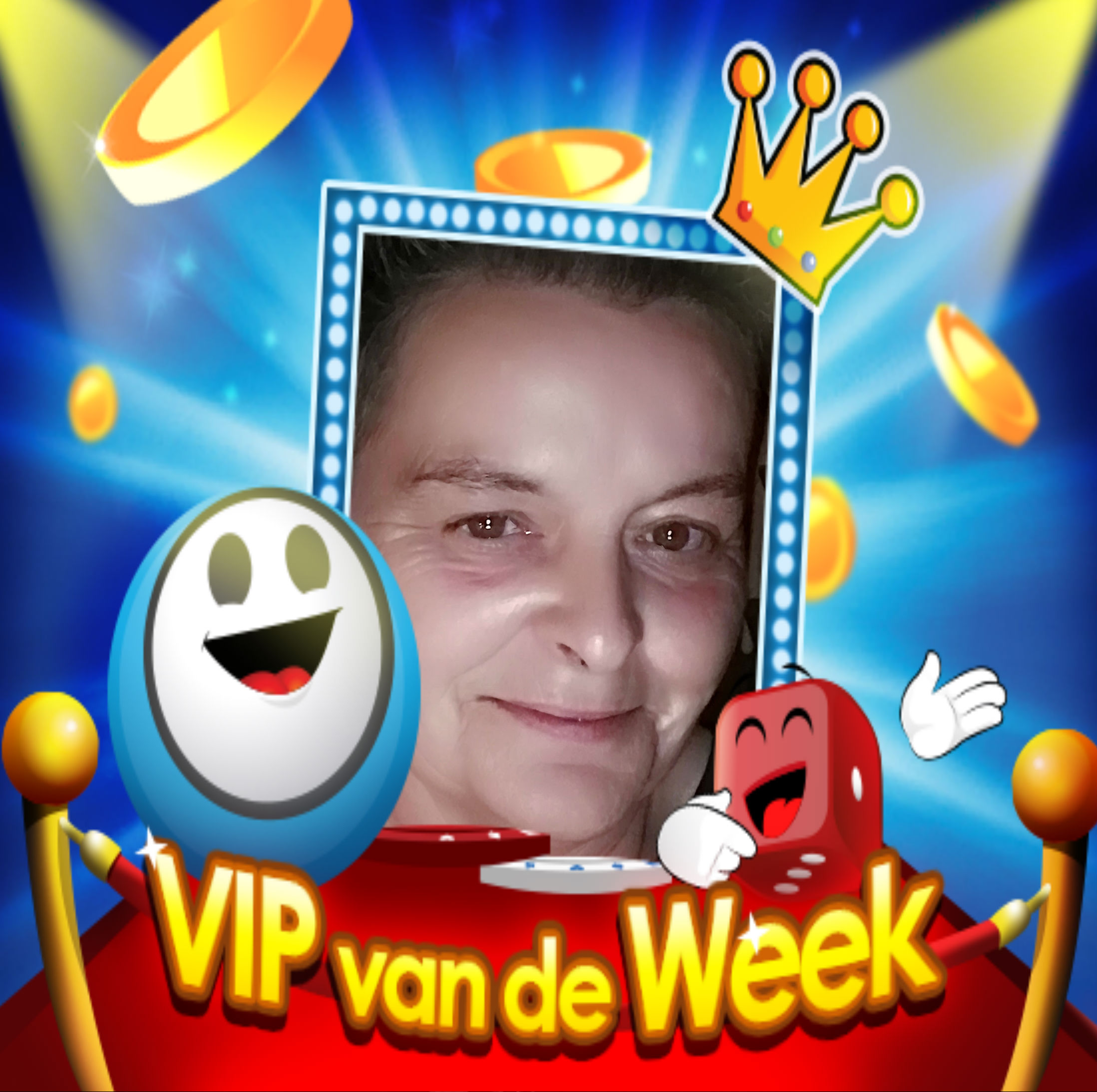 VIP van de Week: black_joker1990