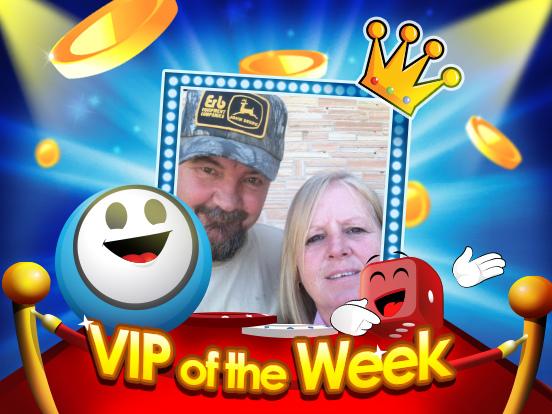 VIP of the Week: JoyceEllet
