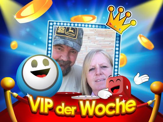 VIP der Woche:  JoyceEllet