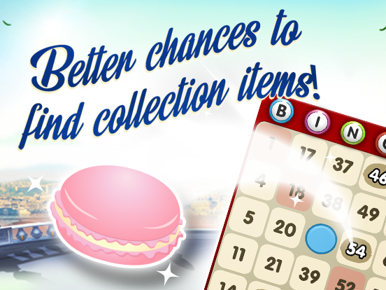 Get lucky with your Collections!