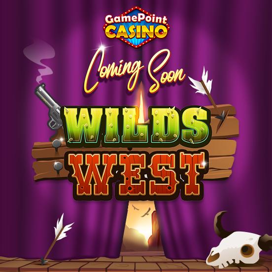 Muito mais no GamePoint Casino