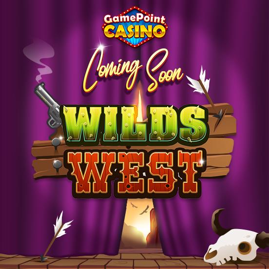 Nog meer nieuws voor GamePoint Casino!