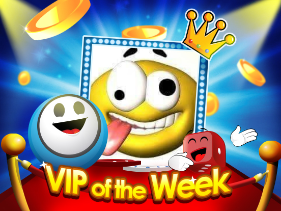 VIP of the Week: BobbyH8